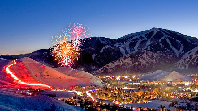 Groups & Conventions | Sun Valley